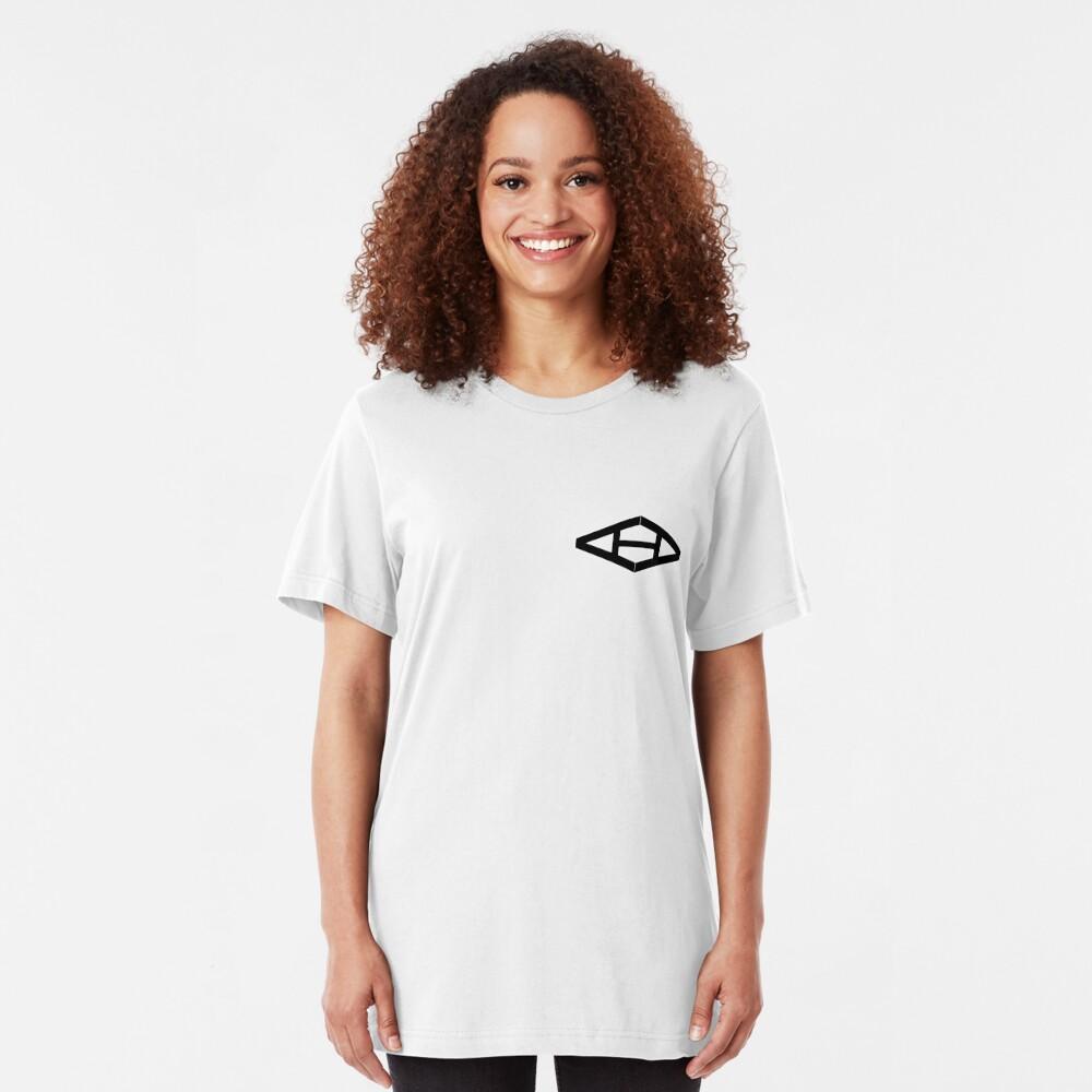 Limited Edition Original AAHIPHOP  Slim Fit T-Shirt