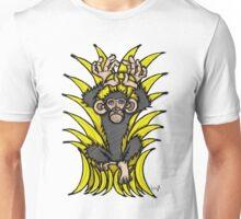 Game of Bananas Unisex T-Shirt