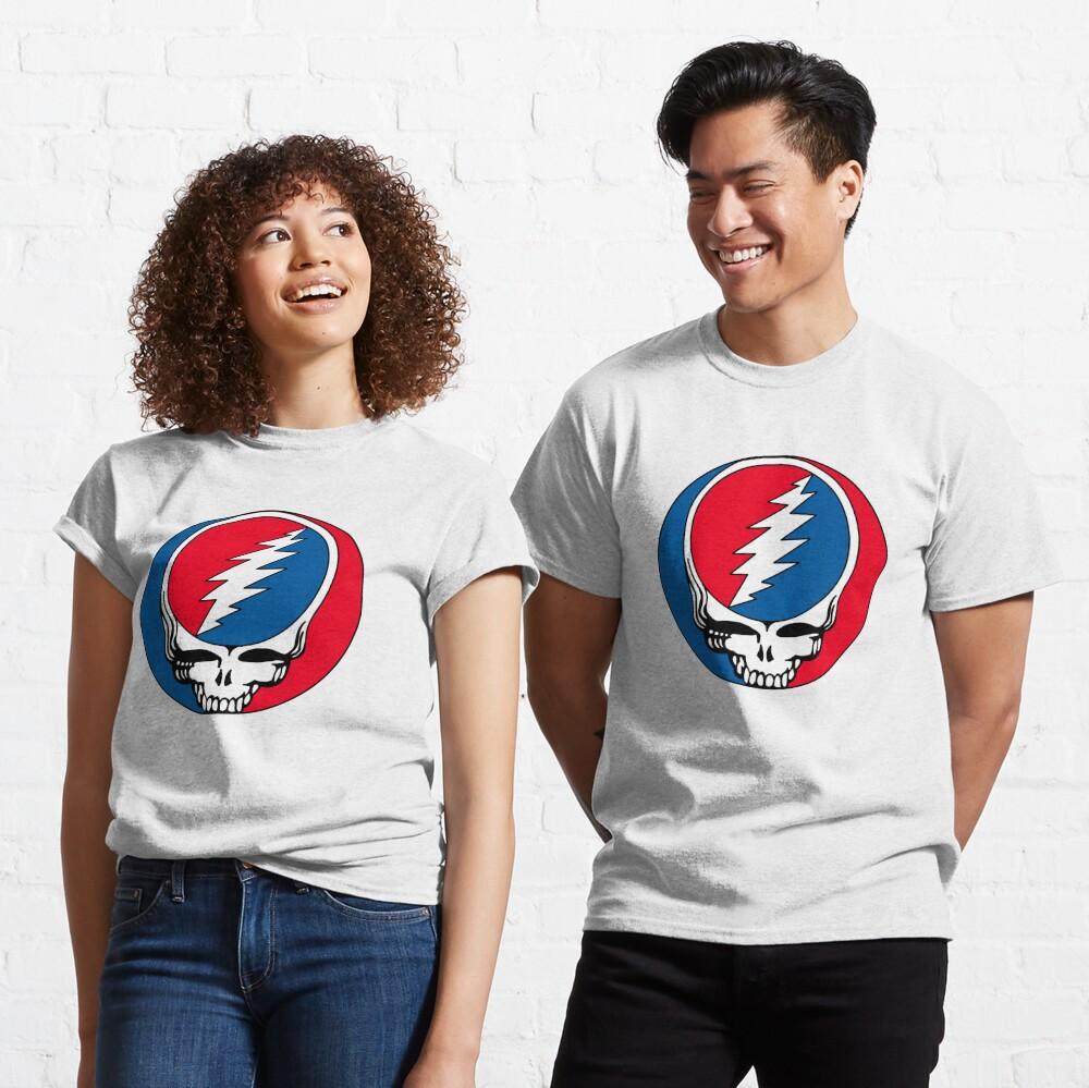 dead head Classic T-Shirt