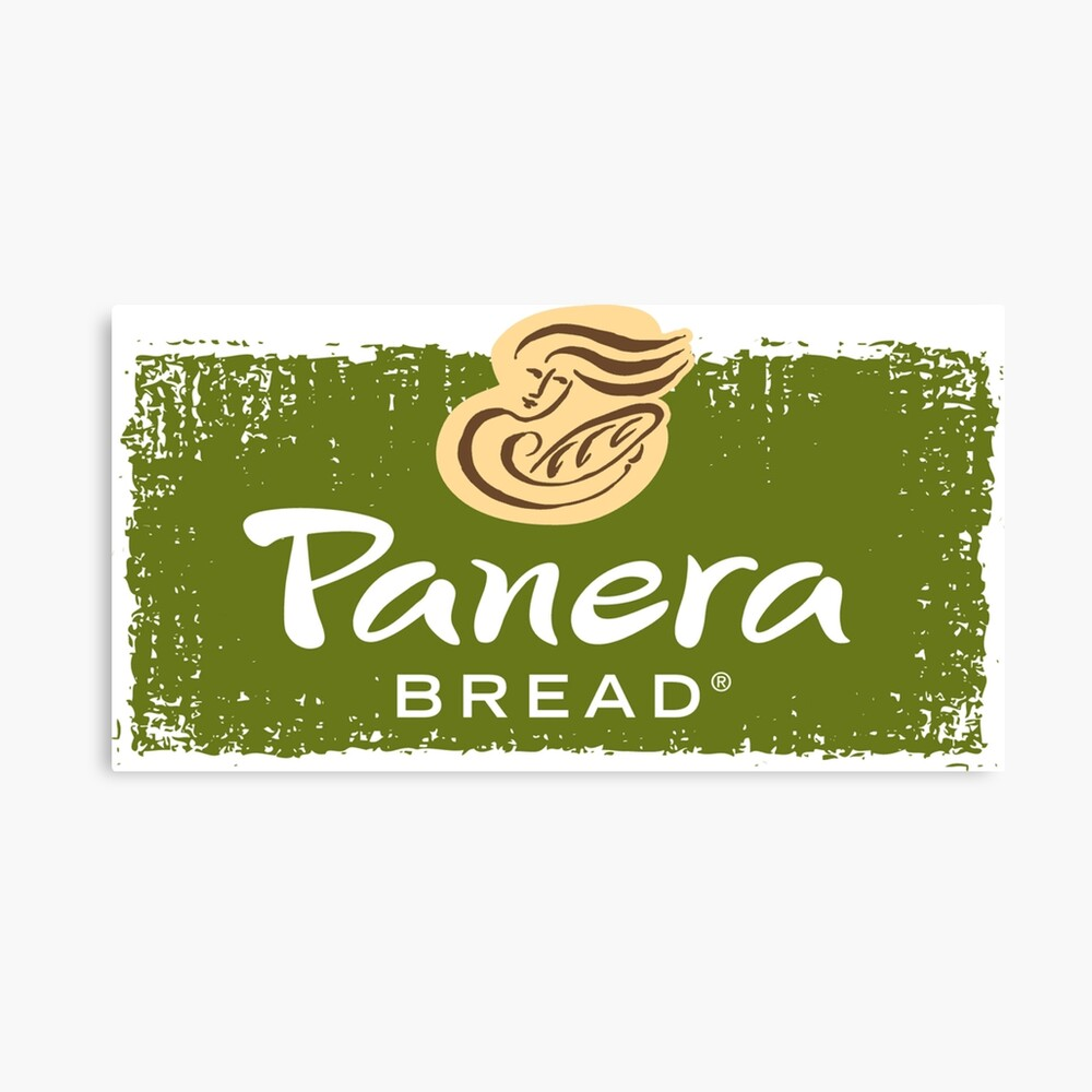 Panera Bread Poster By Plumber214 Redbubble
