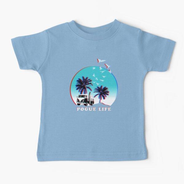 Pogue Life Sunset Baby T-Shirt