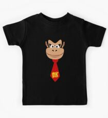 Monkey Kong Kids Clothes
