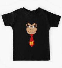 Monkey Kong Kids Tee