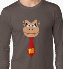 Monkey Kong Long Sleeve T-Shirt