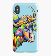 Buffalo iPhone Case/Skin