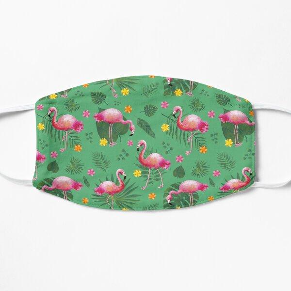 Flamingoes Mask