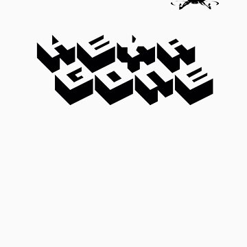 HexaGone! by ChickenSashimi