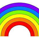Rainbow by suranyami