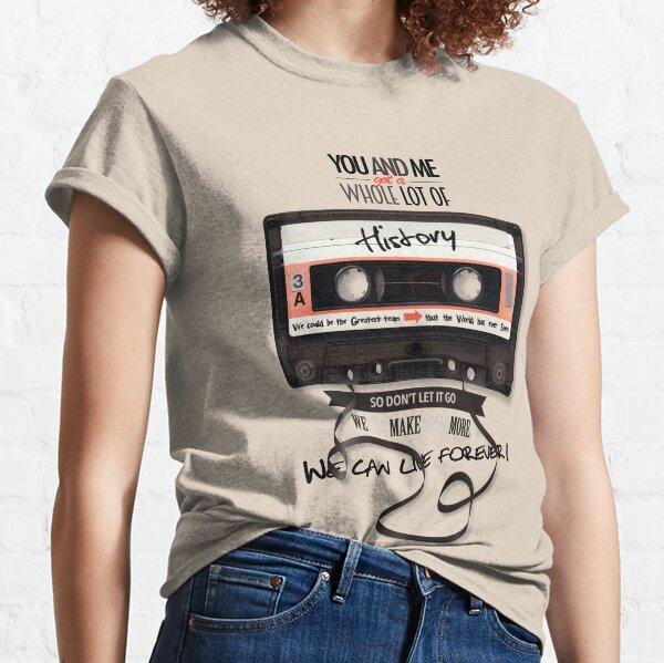 Histoire T-shirt classique