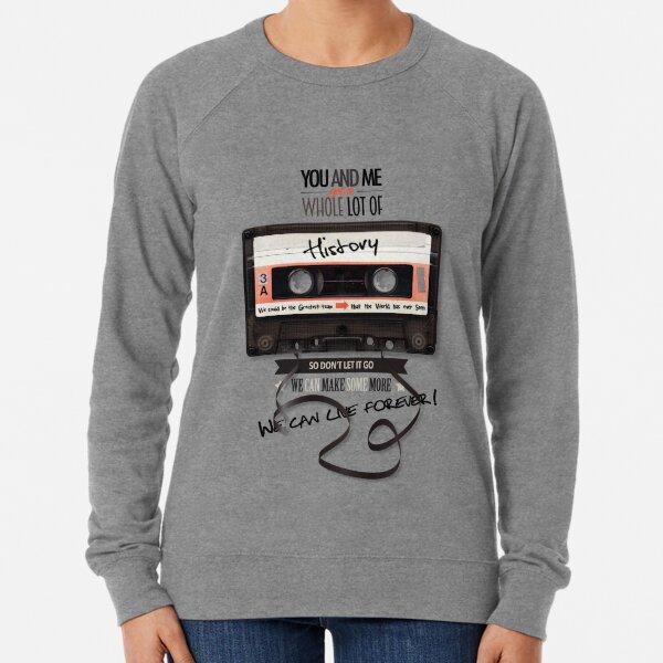 History Lightweight Sweatshirt