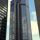 311 S. Wacker - Chicago by William Dyckman