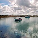LAMBERTS BAY - Western Cape - SOUTH AFRICA by Magriet Meintjes