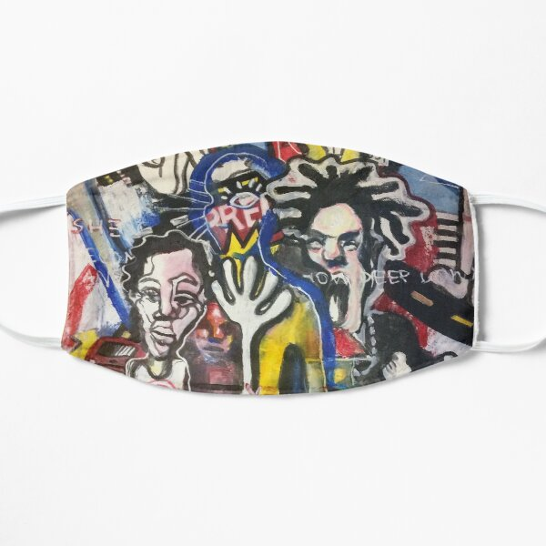 America Mask