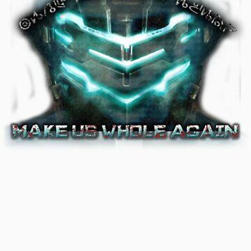 Make Us Whole Again by JoeyJojosWkyTrp
