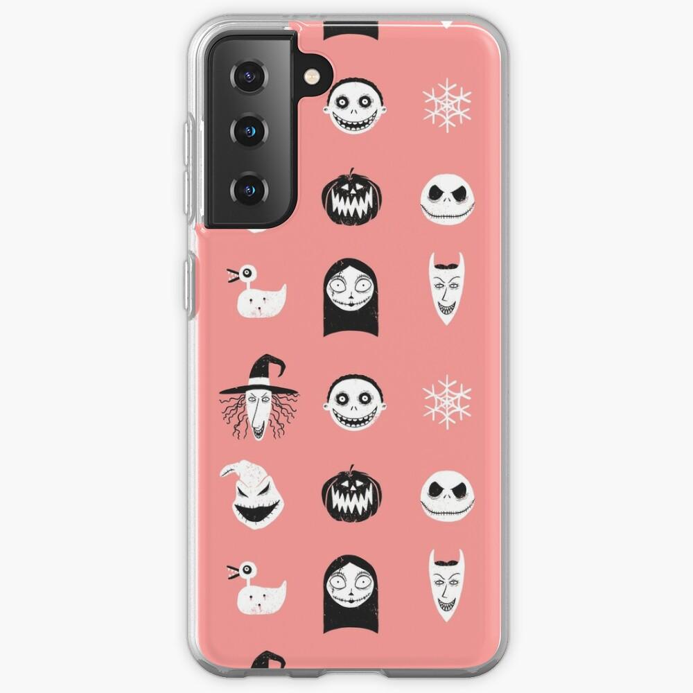This is Halloween Samsung Galaxy Phone Case