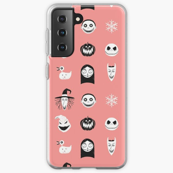 This is Halloween Samsung Galaxy Soft Case
