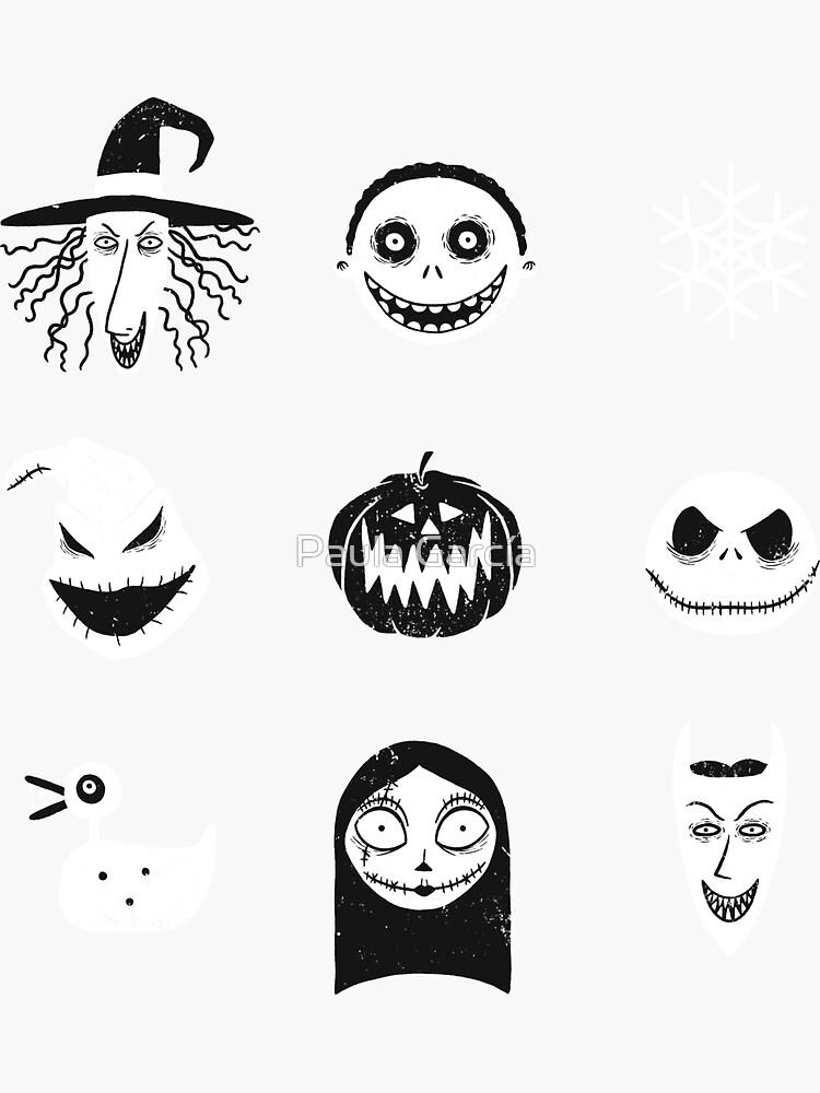 This is Halloween by paula-garcia