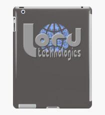 Lord Technologies iPad Case/Skin