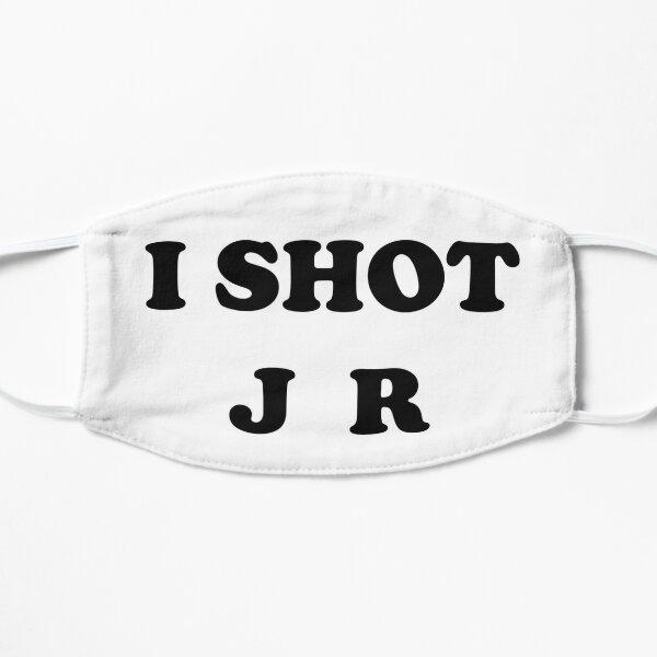 I SHOT JR Mask