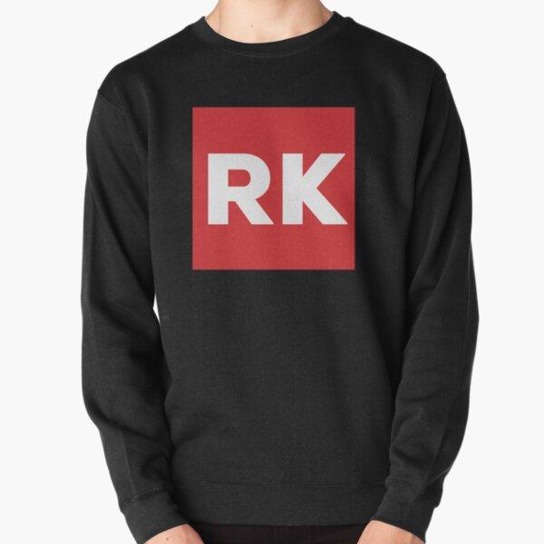 Logo RK Sweatshirt épais