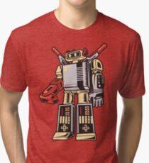 NESTRON Tri-blend T-Shirt