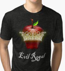 Evil Regal OUAT Tee Tri-blend T-Shirt