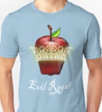 Evil Regal OUAT Tee Unisex T-Shirt