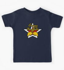 Street Fighter IV Boxer - Crazy Buffalo Kids Clothes
