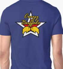 Street Fighter IV Boxer - Crazy Buffalo Unisex T-Shirt