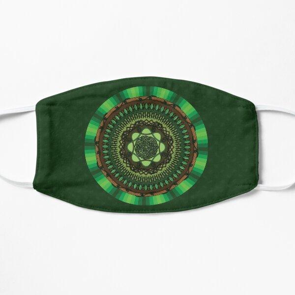 Earth Mandala Mask