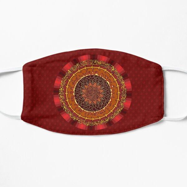 Fire Mandala Mask