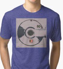 Minidisc RIP Tri-blend T-Shirt