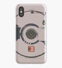 Minidisc RIP iPhone Case/Skin
