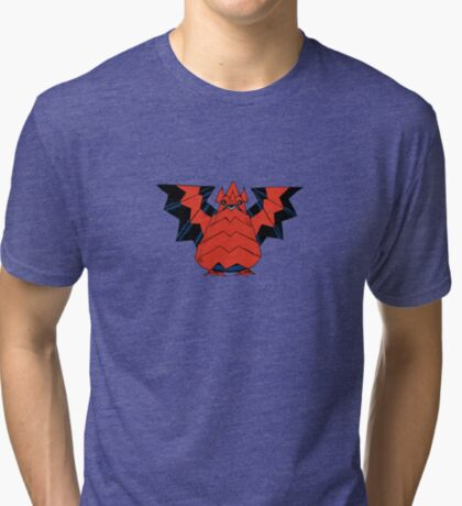 Batsy Crabbitz Tri-blend T-Shirt