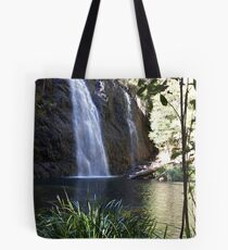 Boundary Falls, Washpool National Park, NSW Tote Bag