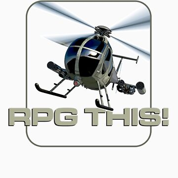 RPG THIS! by MarkSeb