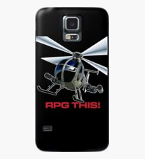 RPG THIS! Case/Skin for Samsung Galaxy