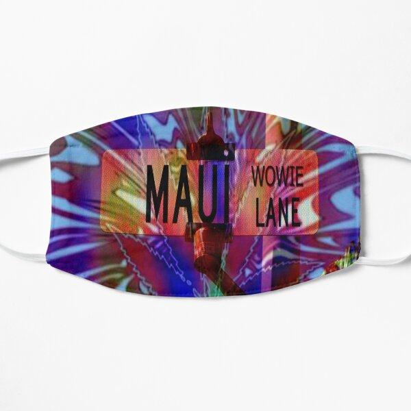 Maui Wowie Lane Mask