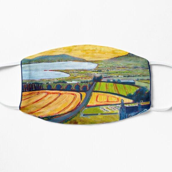 Benevenagh & Lough Foyle, Ireland Mask