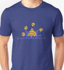 Team Fortress 2 - Bonus Ducks! (Blue) T-Shirt