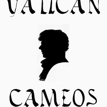 Vatican Cameos by JeffBowan