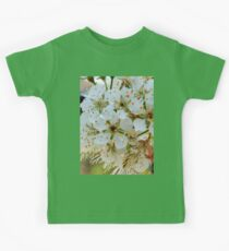 Tree blossoms Kids Clothes