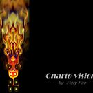 Gnarlo-visions Calendar by Fiery-Fire