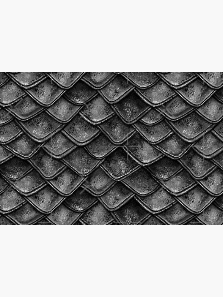 Gray Dragon Scales by 99stars