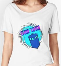 Dr Who - Time Lord Women's Relaxed Fit T-Shirt