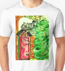 Outhouse Sentinel T-Shirt