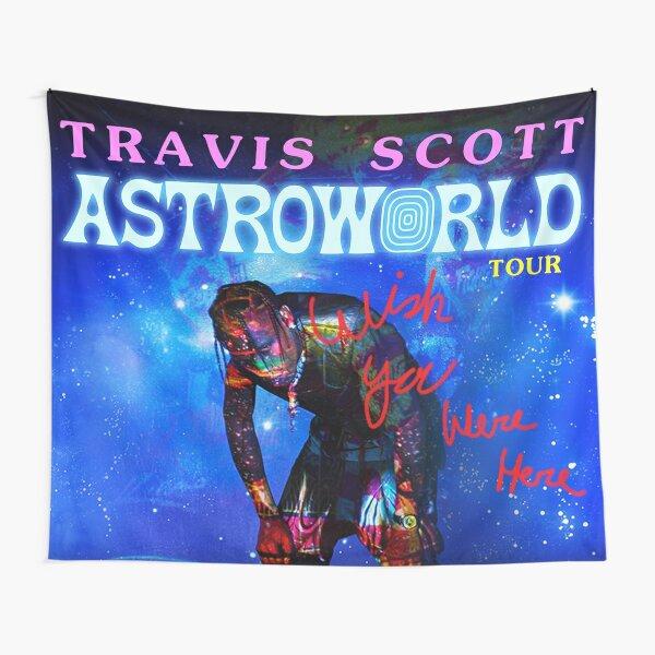 astroworld travis originally tour 2020 susahpayah Tapestry