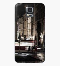 A Night in Prague Case/Skin for Samsung Galaxy