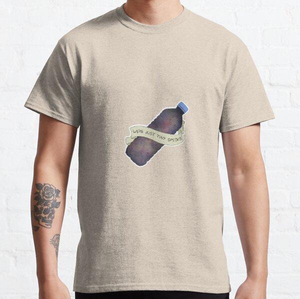 Nous ne sommes que de minuscules taches T-shirt classique
