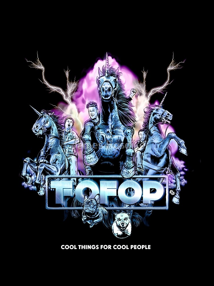 TOFOP/FOFOP - Cool Things by MrFoz